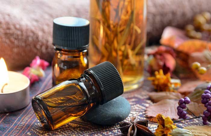 Tinh dầu đàn hương